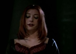 Buffy the Vampire Slayer 03x16 : Doppelgangland- Seriesaddict